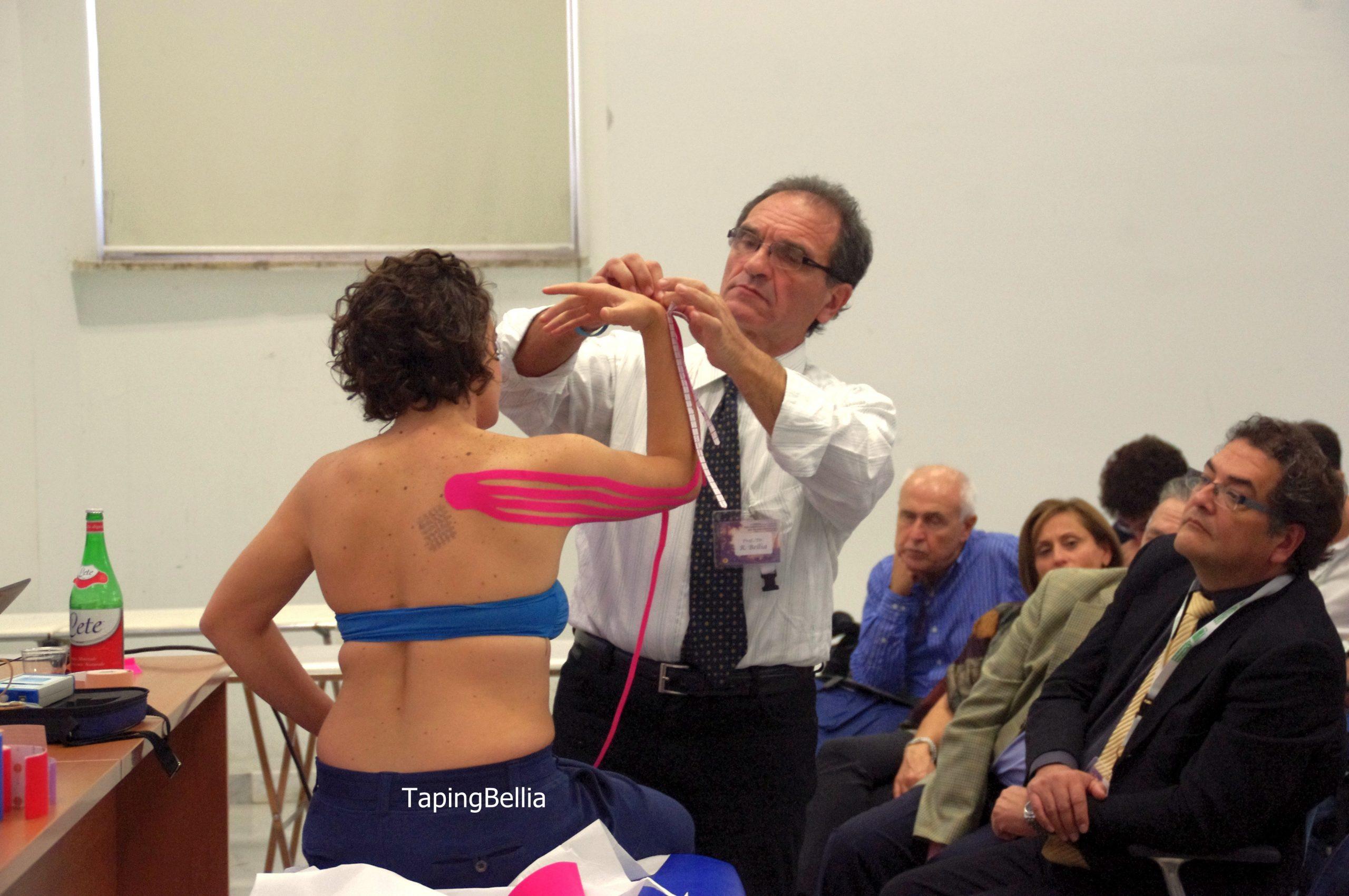 congresso di Napoli Angiologia 1